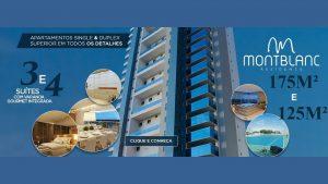 MontBlanc Residence sonho realizado