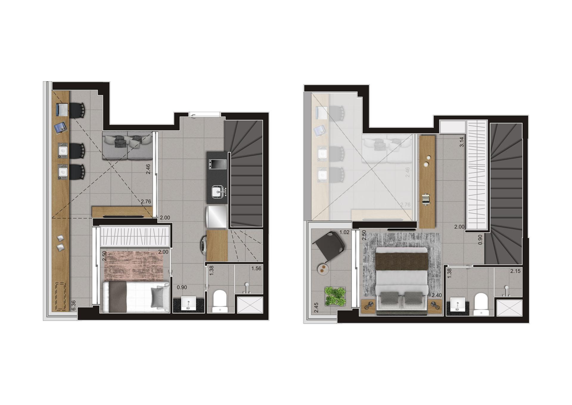 VN OSCAR FREIRE – Apartamento a venda nos Jardins São Paulo