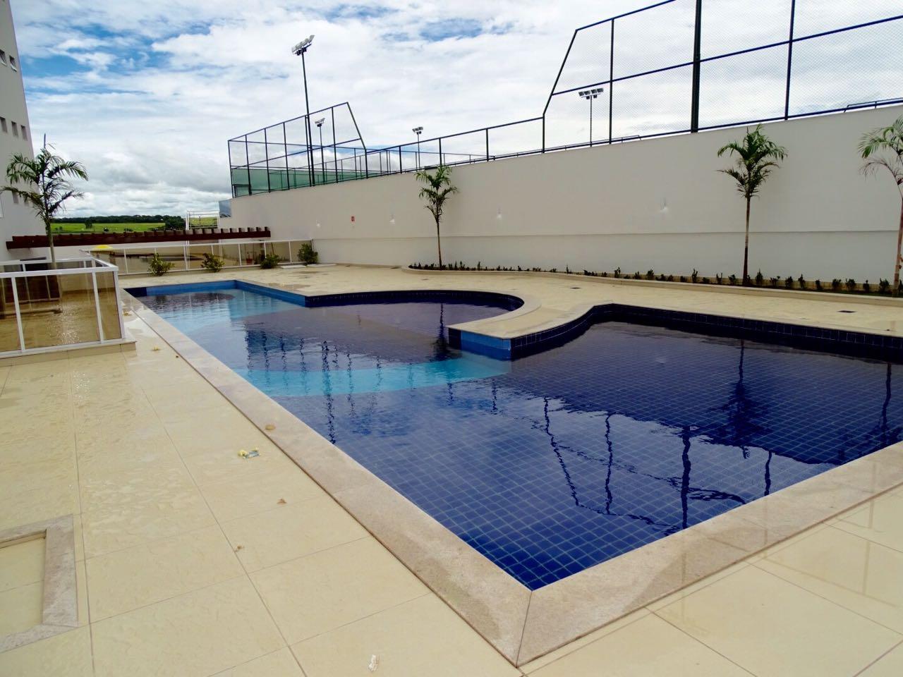 Apartamentos a venda em Rio Verde Goiás 2019 MontBlanc Residence