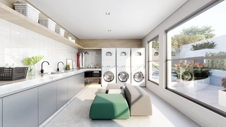 Apartamentos a venda Vila Mariana, São Paulo – SP – Axis