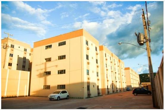 Apartamentos a Venda em Parauapebas Pa