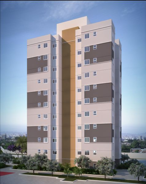 Apartamento à venda em Jandira Barueri Itapevi – Praça Estação Jandira