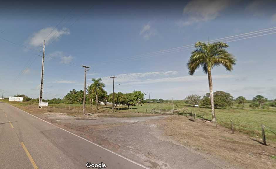 Área a venda em  Capanema Pa